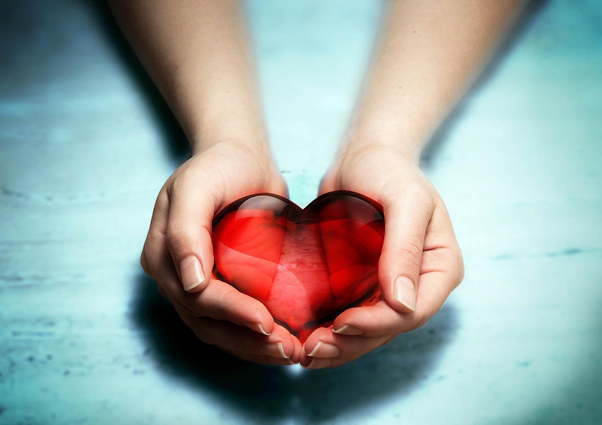 serce pomoc
